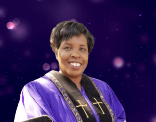 Dr. Rhonda Profile