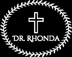 Dr. Rhonda Logo