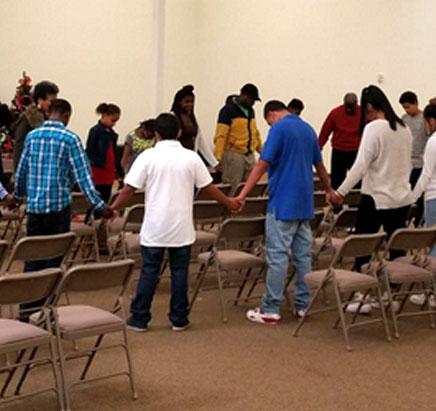 Dr. Rhonda Prayer Circle